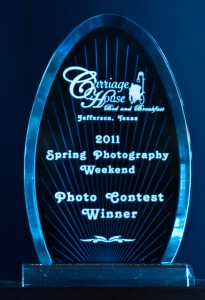Photo Contest Award