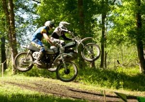 Dirt Bikers