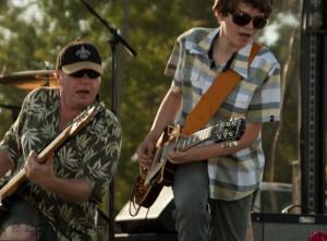 Matthew Davidson Band