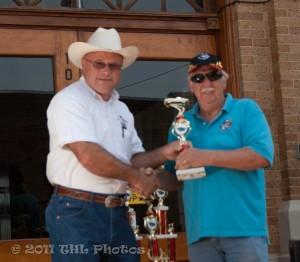 Corvette Show Winner