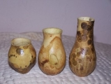 Schelling Pots and Gourdes
