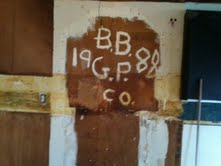 Kitchen Message