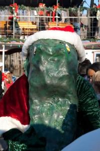Uncertain Christmas Parade