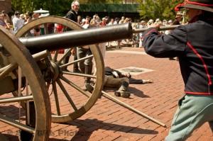 Battle of Port Jefferson