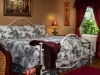 Diamond Bessie Room Bed